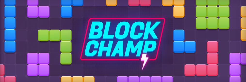Block Champ - Presenter