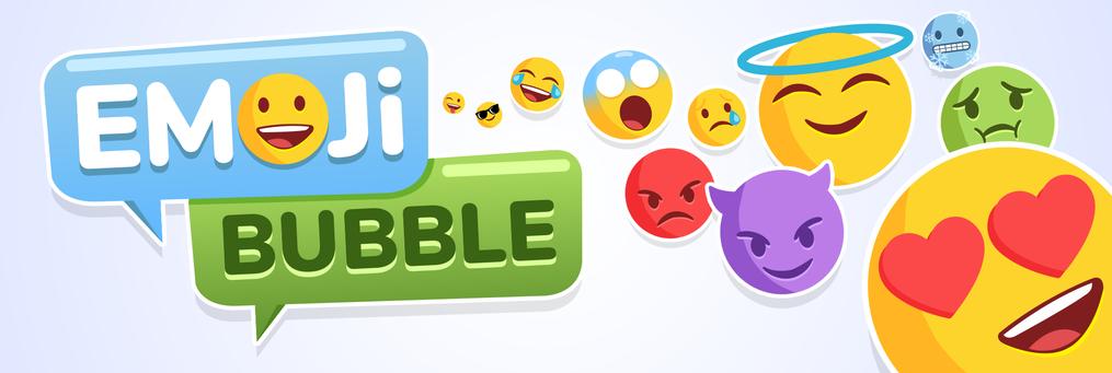 Emoji Bubble - Presenter