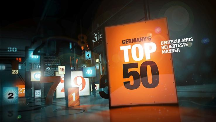 Germany's Top 50