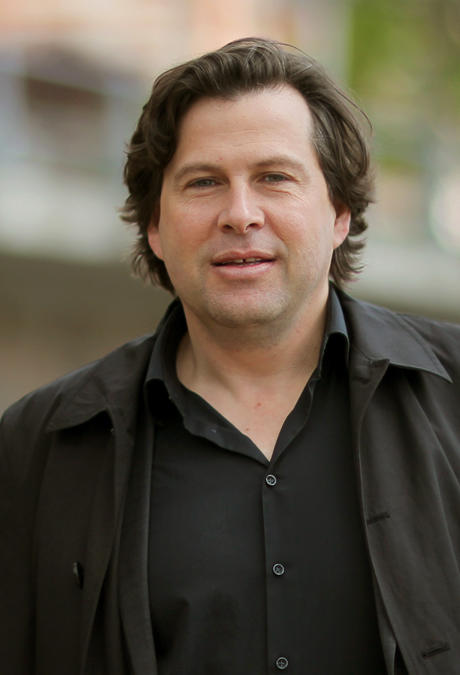 Schauspieler Hans Jochen Wagner