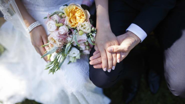 Alles Zum Thema Hochzeit Rtl De Rtl De