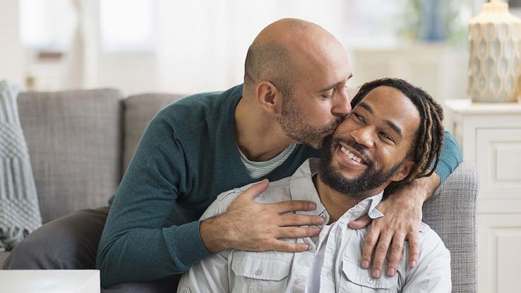 Homosexuelles Online-Dating funktioniert nicht Haken für Schlaf-Studie