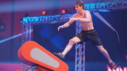 Ninja Warrior Germany 2017