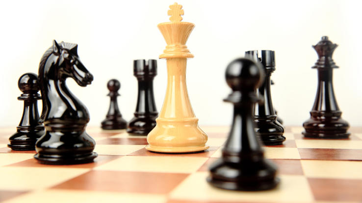 Schach Online Spielen Multiplayer