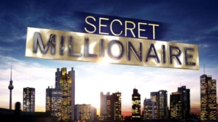 Rtl Secret Millionaire