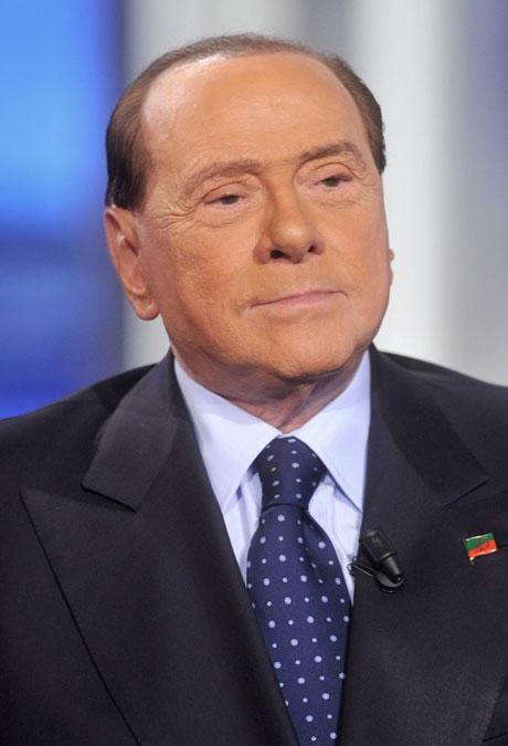 Berlusconi Alter