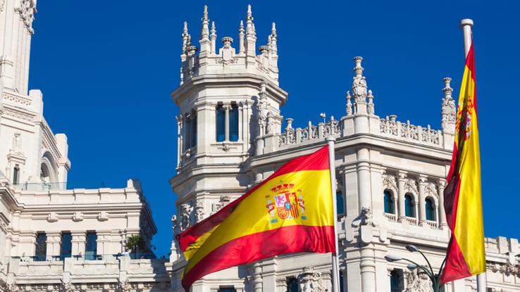 Spanien Spiele