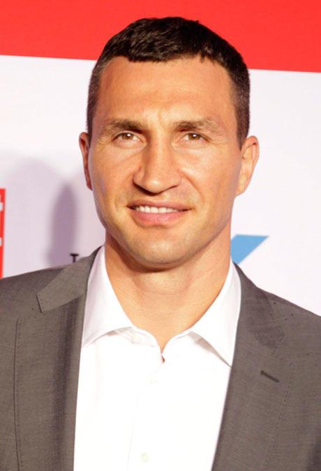 Klitschko Rtl