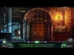 Dämon-Solitaire-Spiel