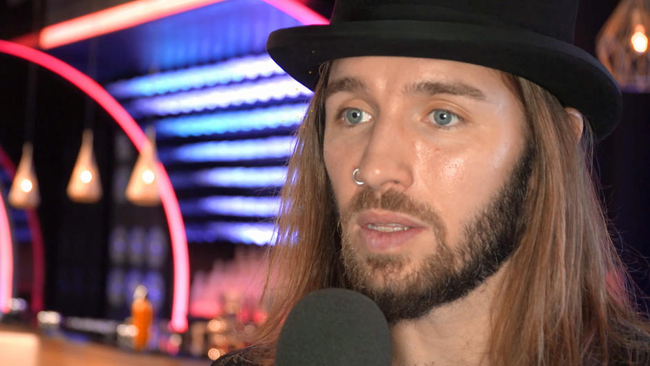 "Gil Ofarim ist Mentor bei ""IT TAKES 2"""