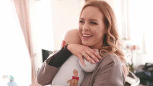 Isabel Edvardsson Baby