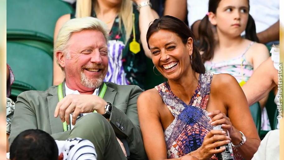 Boris Becker Neue Freundin