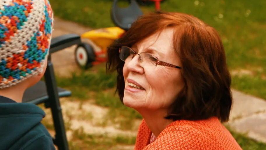 Vierlingsmutter Annegret Raunigk 68 Hat Ganz Schön Zu Kämpfen