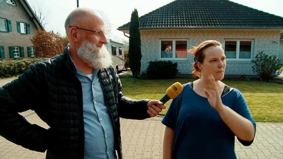 Deutsches Hartz Vier Paar fickt für Geld