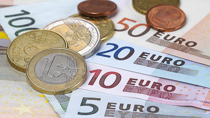 Geld verstecken: Jeder 2. Deutsche versteckt sein Geld zuhause