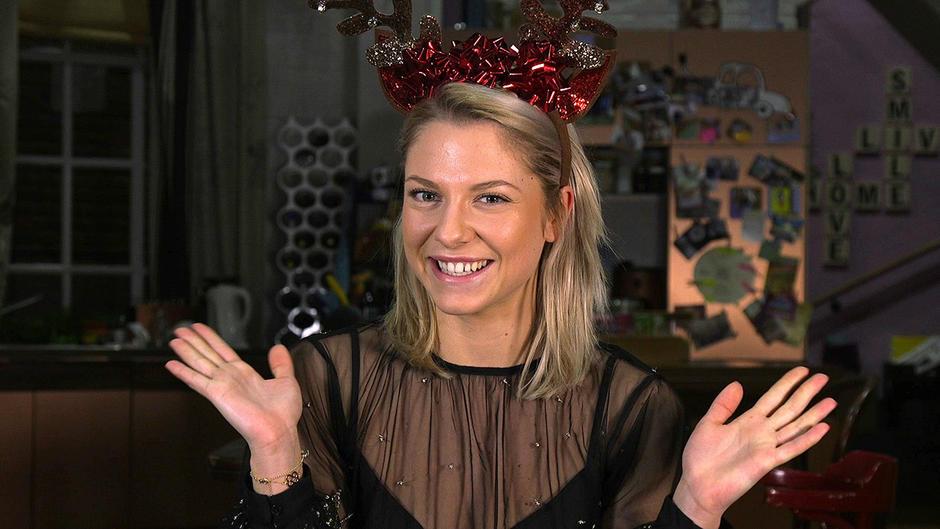 Die GZSZ-Stars verraten ihre schrecklichsten Weihnachtsgeschenke