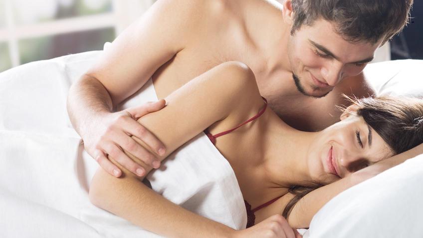 Weniger Massage-Sex
