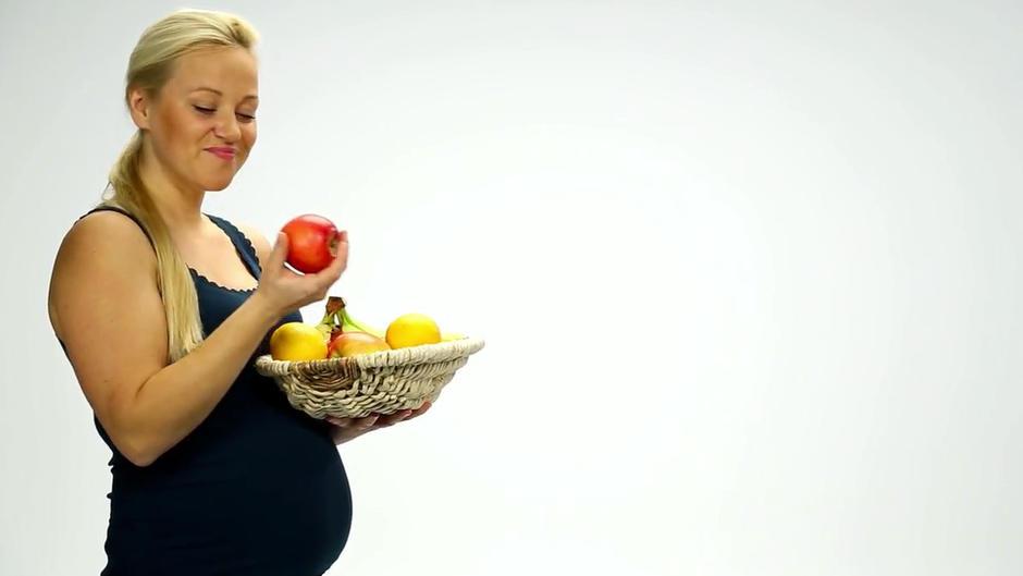 Schwangerschaft: Dürfen Schwangere eine Diät halten?