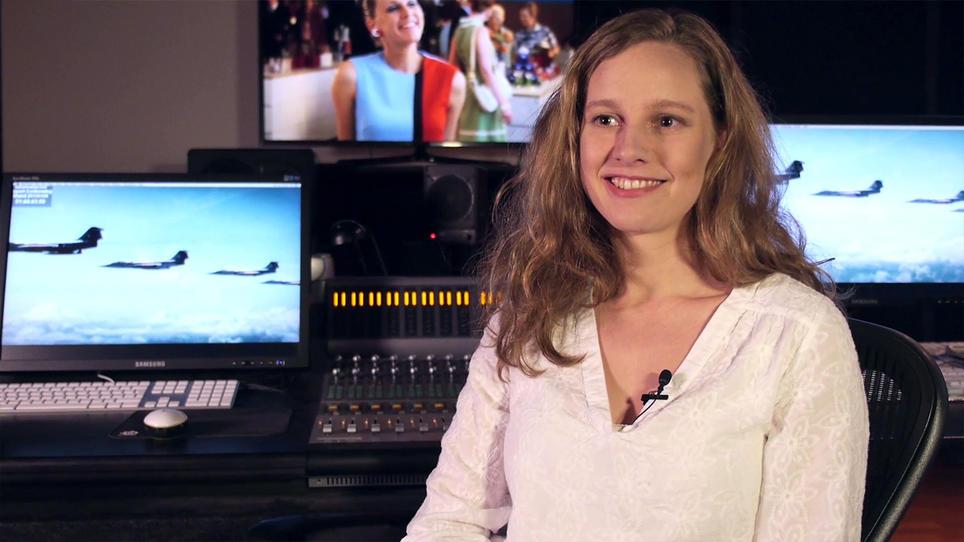 Picco von Groote über ihre Rolle Betti Schäfer | RTL.de