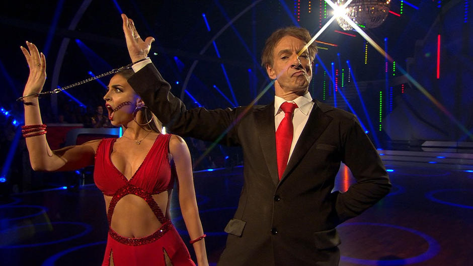 Ingolf Lück LetS Dance Tango