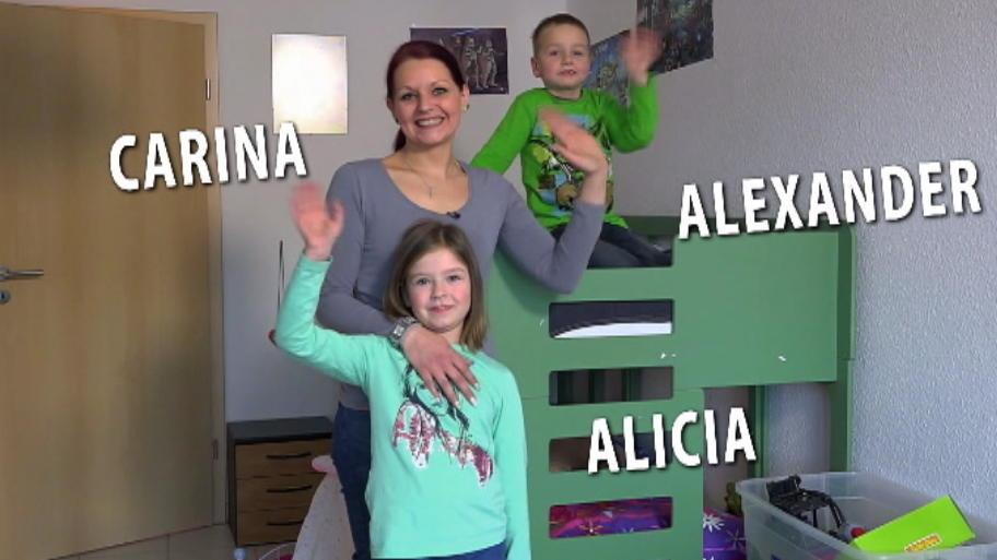 Ein Kinderzimmer Für Zwei Kids: So Klappt Die Raumaufteilung