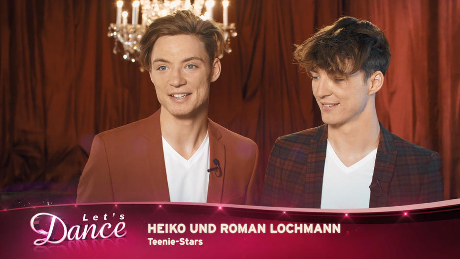 Lets Dance 2018 Die Lochis Zwilling Roman Lochmann Scheidet In
