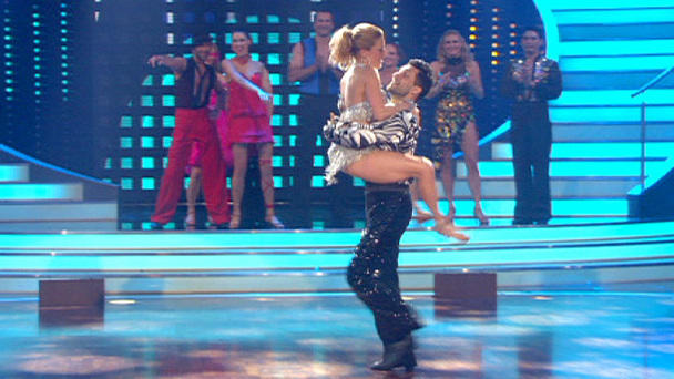 LetS Dance 2012