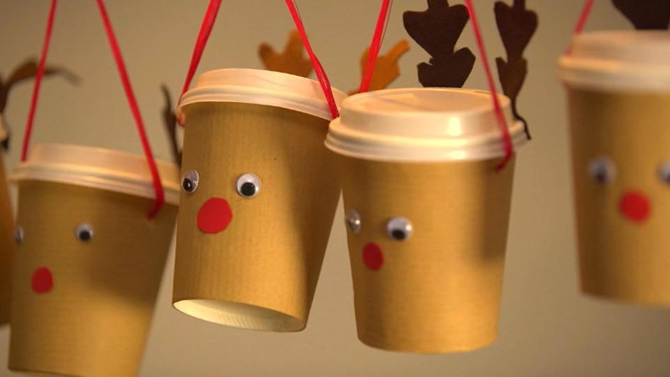 Weihnachtskalender Zum Selber Machen.Adventskalender Selber Basteln