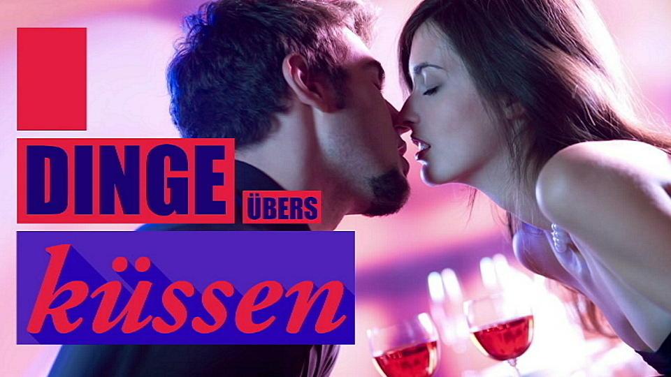 wann küssen