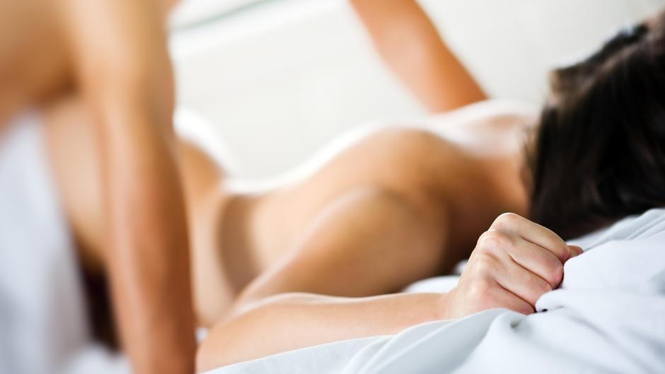 analsex ohne schmerzen paarsex