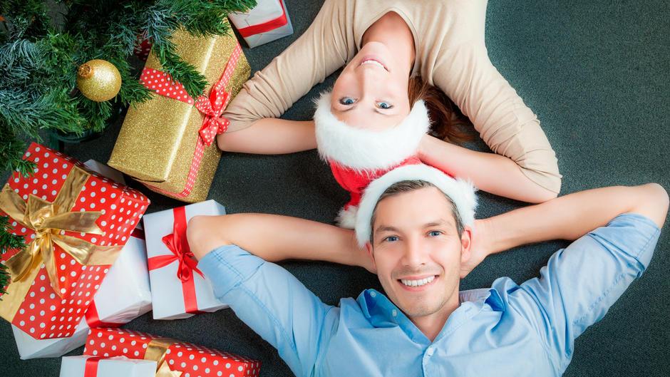 Weihnachtsgeschenke: Der beste Zeitpunkt für den Einkauf