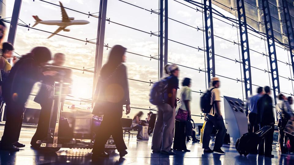 Flug Verspätet Oder Gestrichen So Holen Sie Sich Die Entschädigung