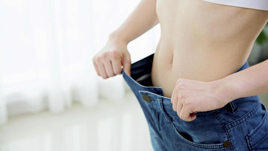 Als Backpulver zur Gewichtsreduktion