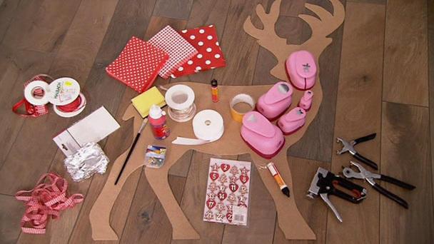 adventskalender basteln einfache anleitung zum selbermachen. Black Bedroom Furniture Sets. Home Design Ideas
