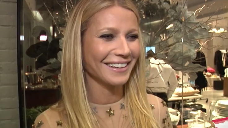 "Gwyneth Paltrow: Zoff um ihre ""Vaginal-Eier"""