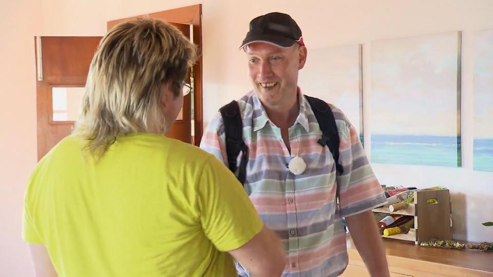 Die Frauen wollen erobert werden: Zwei Herren auf der Suche nach Liebe   RTL.de