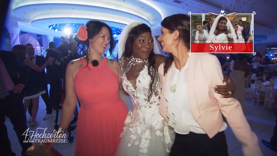 Vier Grossartige Hochzeiten