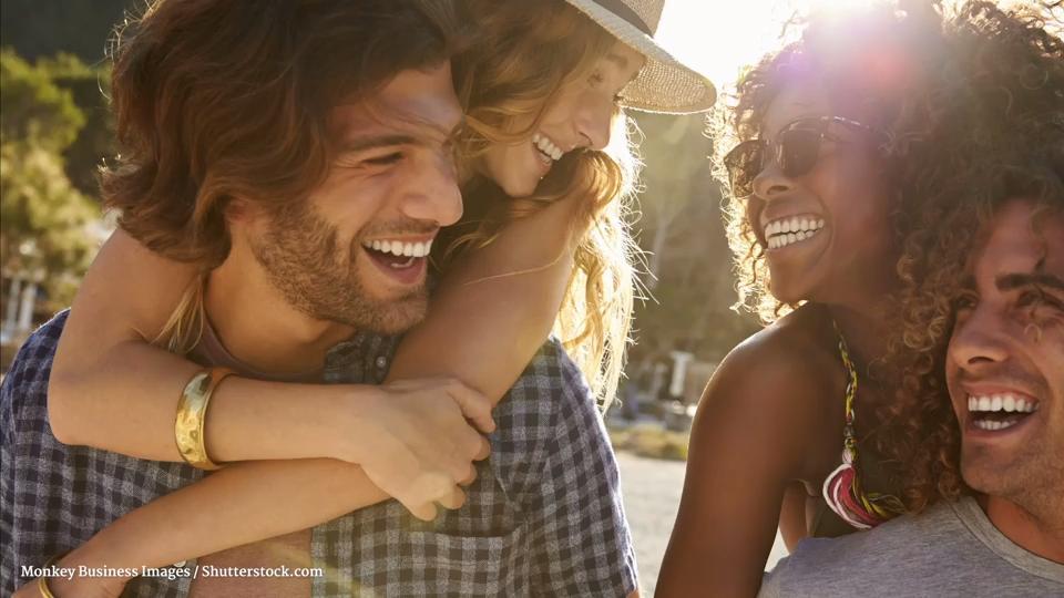 So finden Sie das passende Tauschpaar: Mit Partnertausch