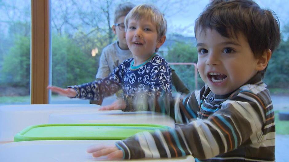 Fastenzeit Kita Kinder Haben Drei Wochen Auf Spielzeug Verzichtet