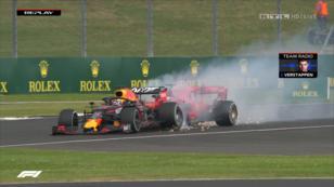 F1 Qualifying Rtl