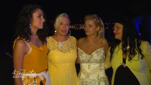 Vier Brandneue Heiratswillige Braute Rtl De