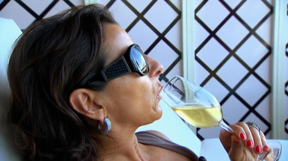 Claudia Obert Alkohol