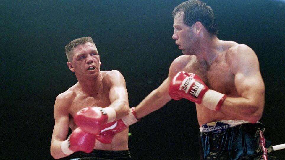 Boxreporter Ebel erinnert sich an Maske vs. Rocky