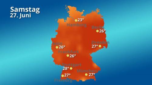 Rtl Wetterbericht