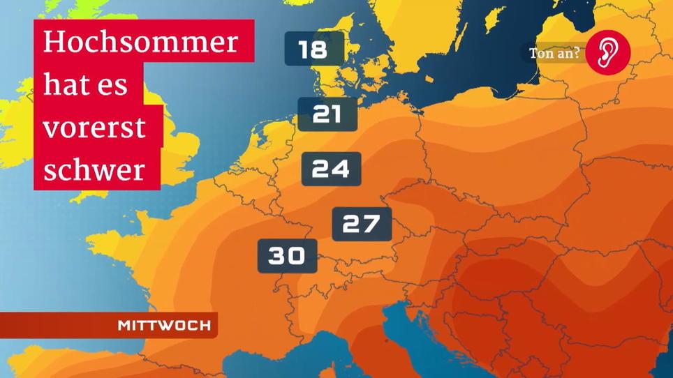 Wetter Görlitz 14 Tage Vorhersage
