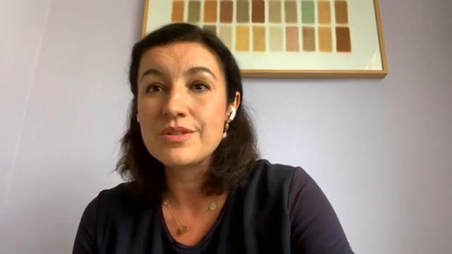 Dorothee Bär im RTL-Interview: Corona-Warn-App wochenlang ...