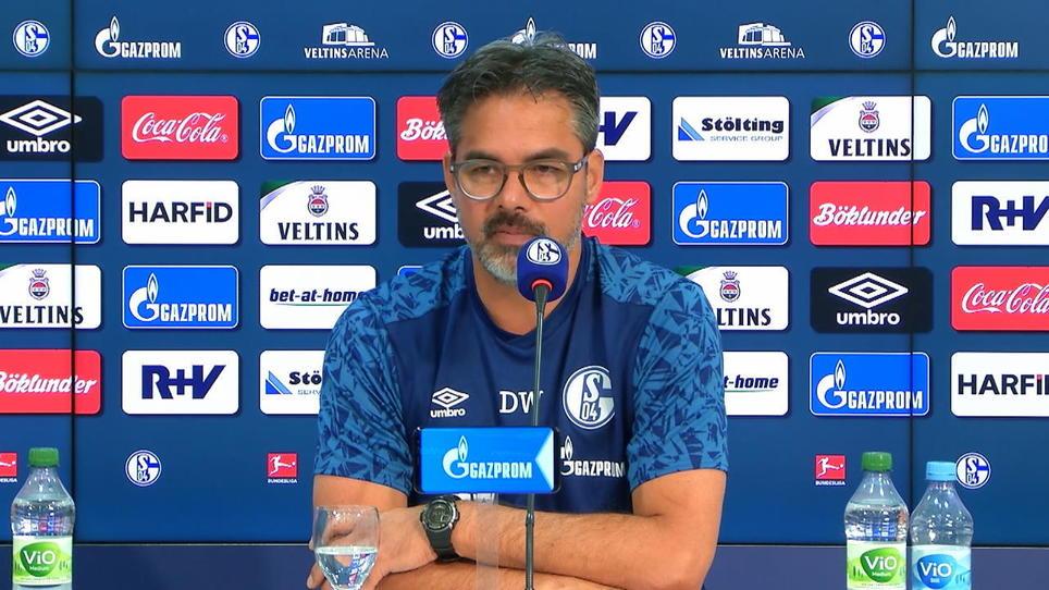 Corona und Gegurke: Schalke unter Druck