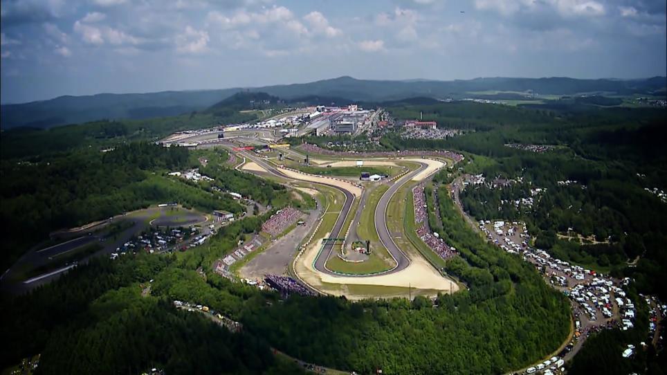 Tvnow Formel 1