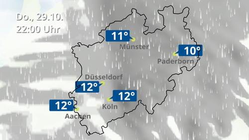 Wie Wird Das Wetter Heute In Regensburg