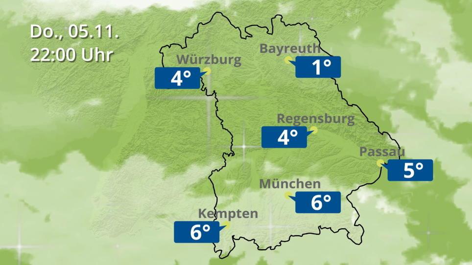 Wie Wird Das Wetter In Regensburg